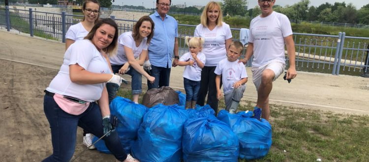 getsix® and amavat® took part in the global  #HLBCommunities Day on 7th June